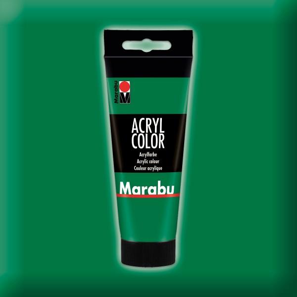 Marabu Acryl Color 100ml saftgrün