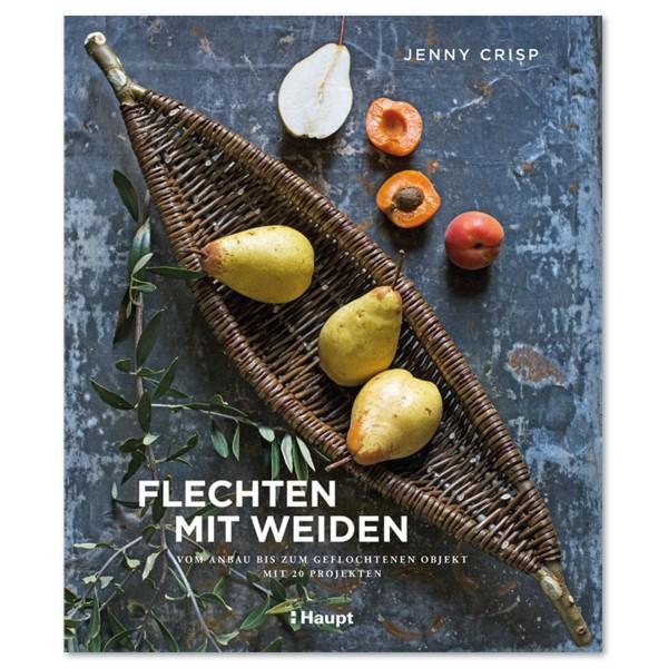 Buch - Flechten mit Weiden 144 Seiten, 21x25cm, Hardcover