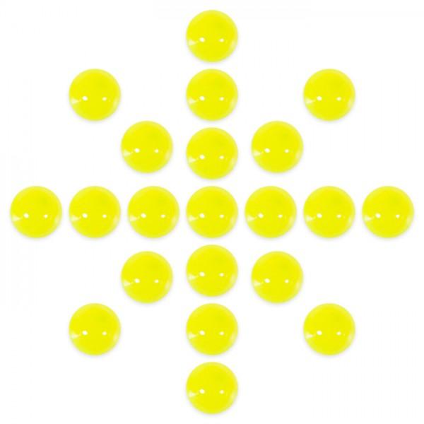 Perlenmaker-Pen 30ml neongelb