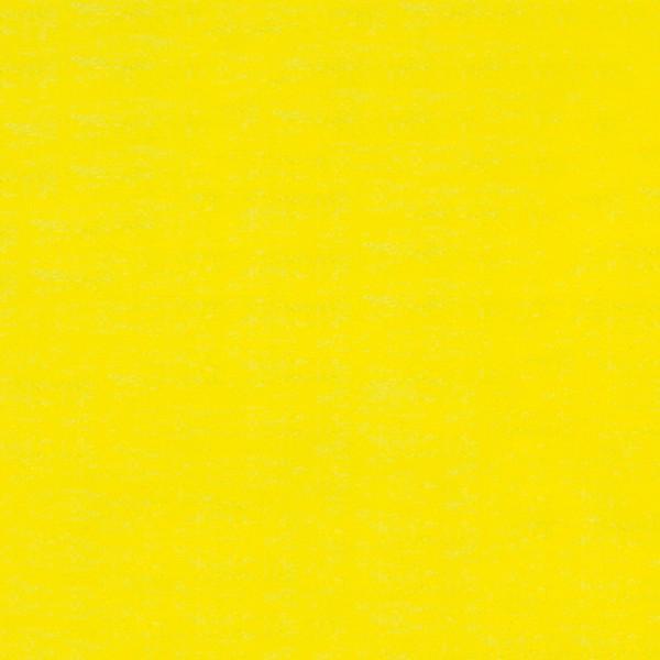 Krepp-Papier 32g/m² 0,5x2,5m gelb Bastelkrepp