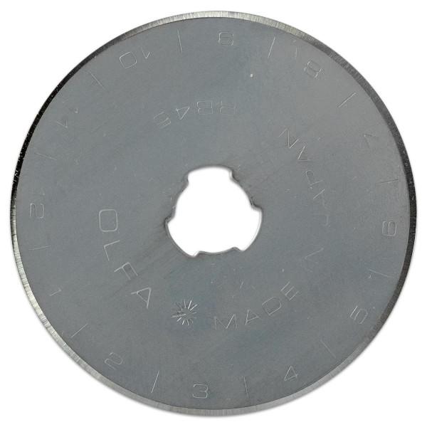 Ersatzklinge für Prym Maxi Rollschneider 45mm Metall, passend für Art.-Nr. 59213700