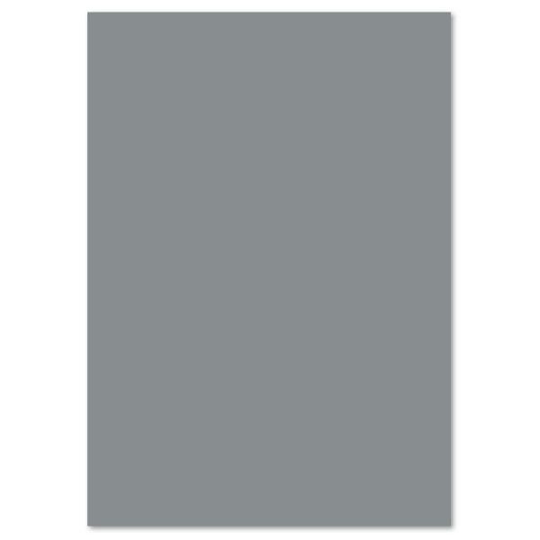Tonpapier 130g/m² DIN A4 100 Bl. steingrau