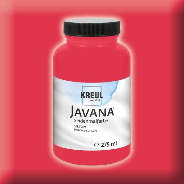 Javana Seidenmalfarbe 275ml cherry