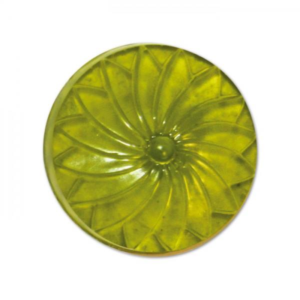 Sapolina Seifenfarbe 10ml transparent lindgrün