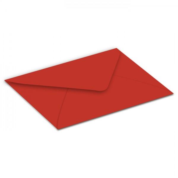 Briefhüllen 10 St. DIN C6 rubinrot ab Kat 17/18 Ersatz: 53615520