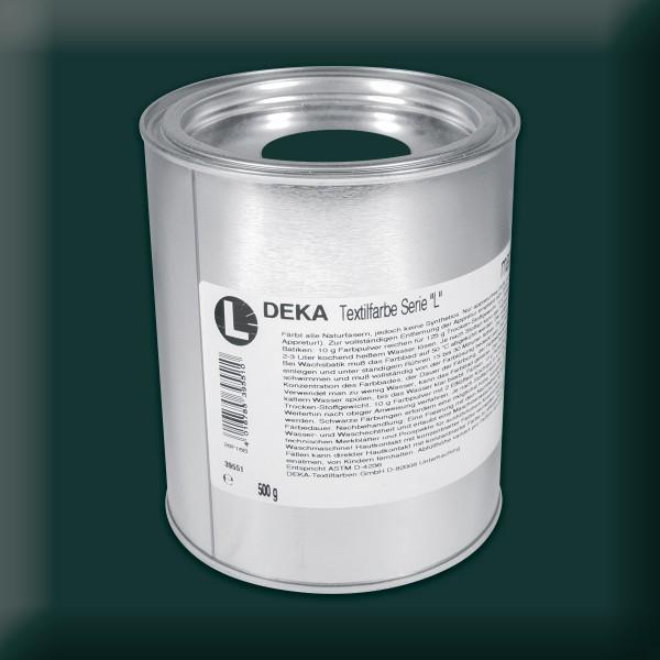 Deka-Serie L Textilfarbe 500g dunkelbraun