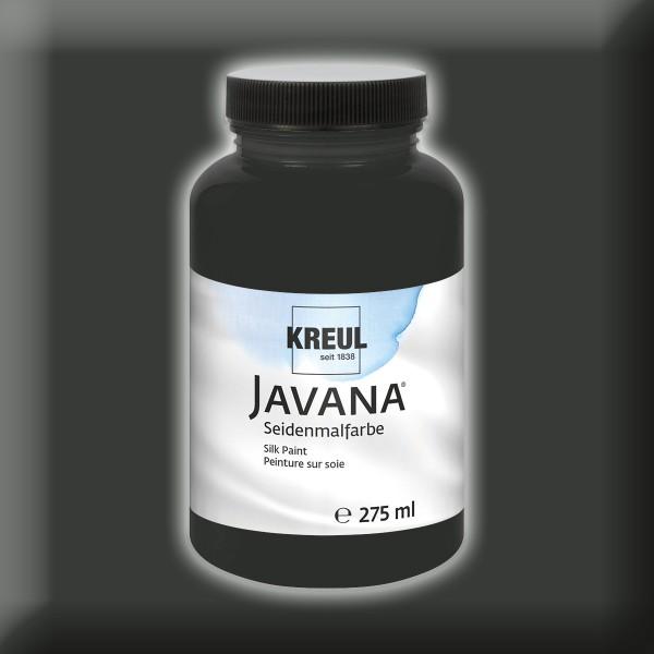 Javana Seidenmalfarbe 275ml schwarz