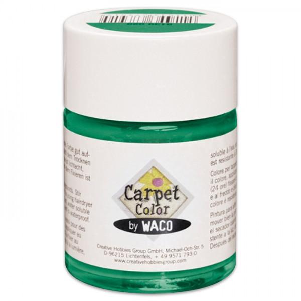 Carpet Color 50ml grün
