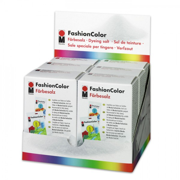 FashionColor Färbesalz 1kg