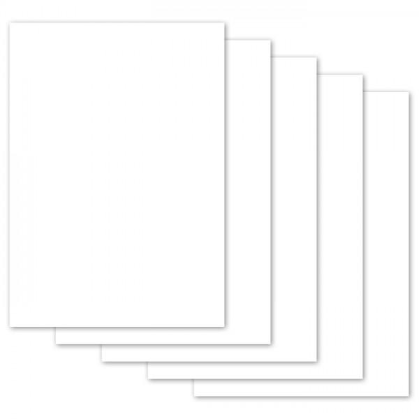 Zeichenkarton 150g/m² DIN A4 250 Bl. 100% chlorfrei, hochweiß, holzfrei
