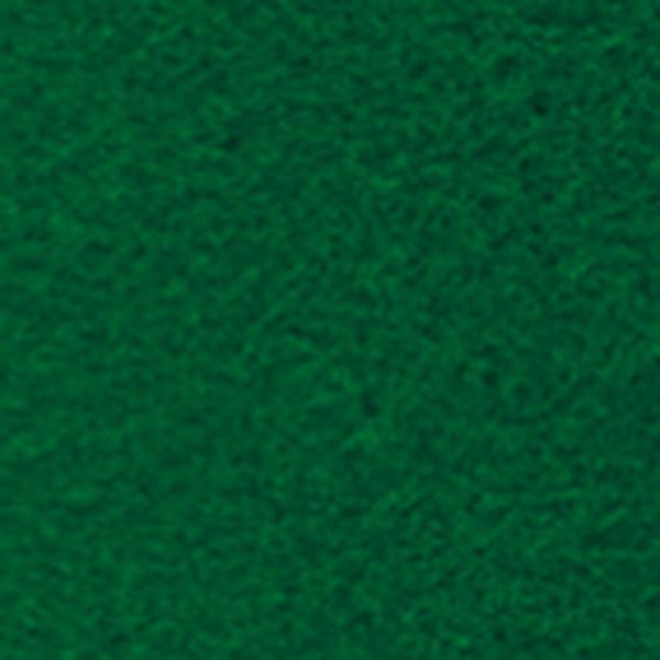 Bastelfilz ca. 1mm 45cm 5m Rolle tannengrün 150g/m², 100% Polyester, klebefleckenfrei