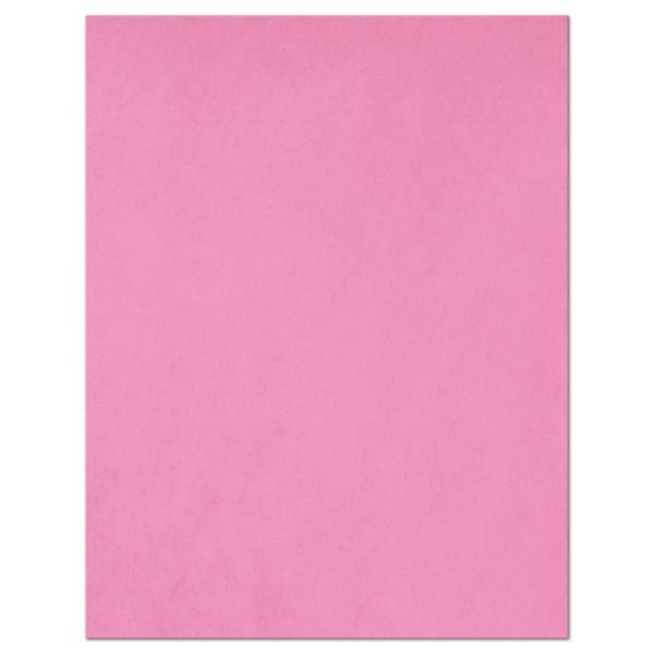 Moosgummiplatte 2mm 31x40cm rosa