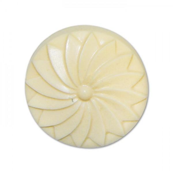 Sapolina Seifenfarbe 10ml opak elfenbein