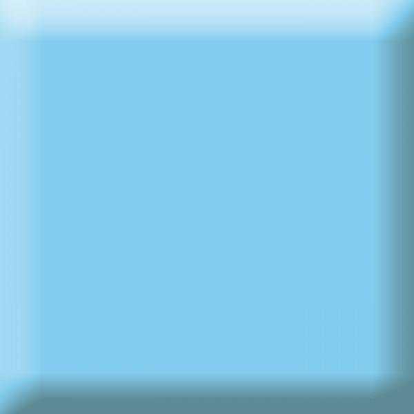 Fotokarton 300g/m² 50x70cm 10 Bl. himmelblau