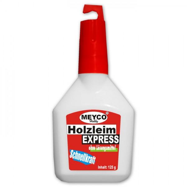 Holzleim Express lösemittelfrei 125g