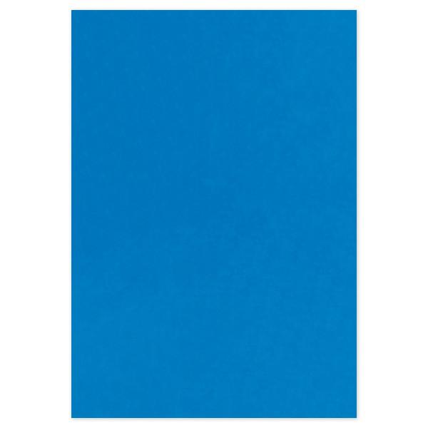 Transparentpapier 70x100cm 25 Bl. dunkelblau Drachenpapier, 42g/m²