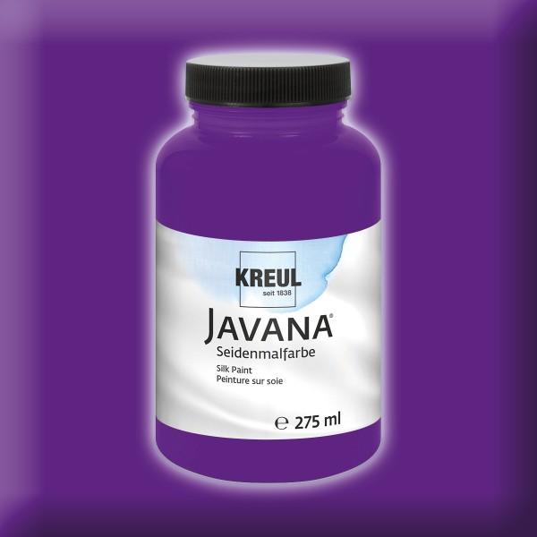 Javana Seidenmalfarbe 275ml violett
