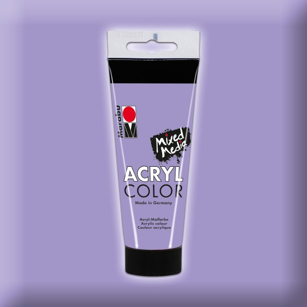 Marabu Acryl Color 100ml lavendel
