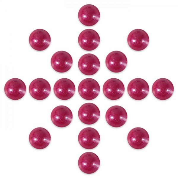 Perlenmaker-Pen 30ml perlmutt fuchsia