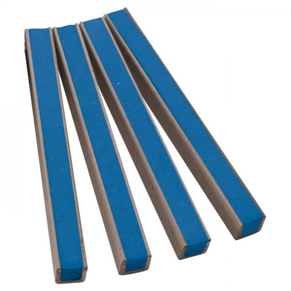Fugenpulver frostbeständig 250g blau