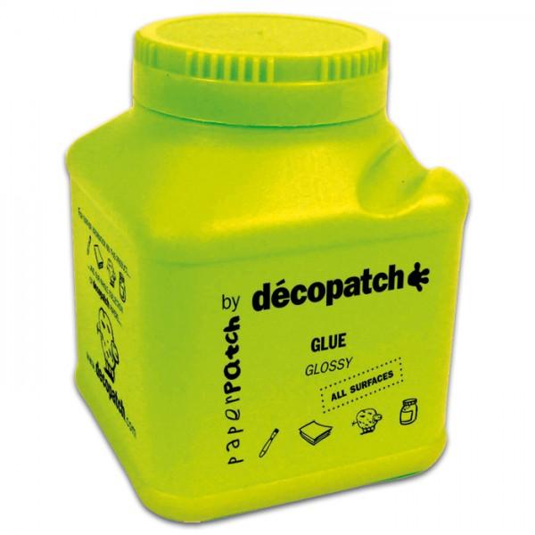 Paperpatch Décopatch-Kleber 180g für Découpagetechnik, von Décopatch