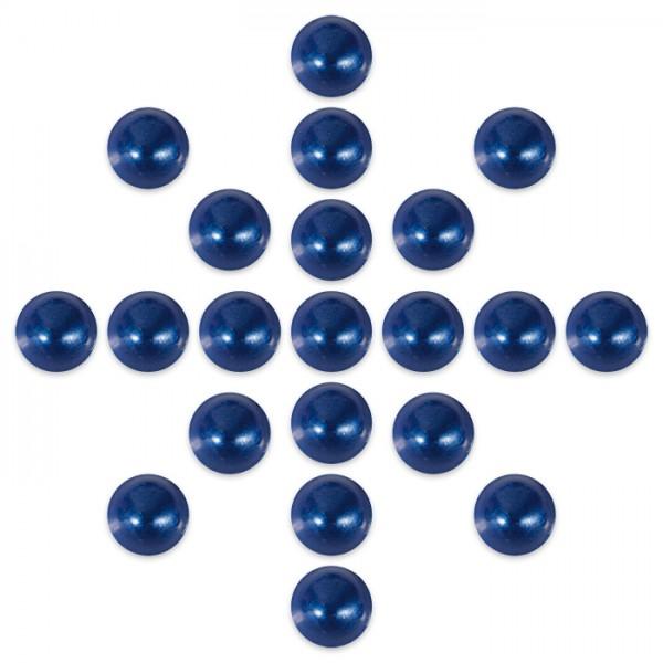 Perlenmaker-Pen 30ml Effekt dkl.blau/lapislazuli