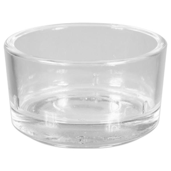 Teelichtglas Ø 40x19mm