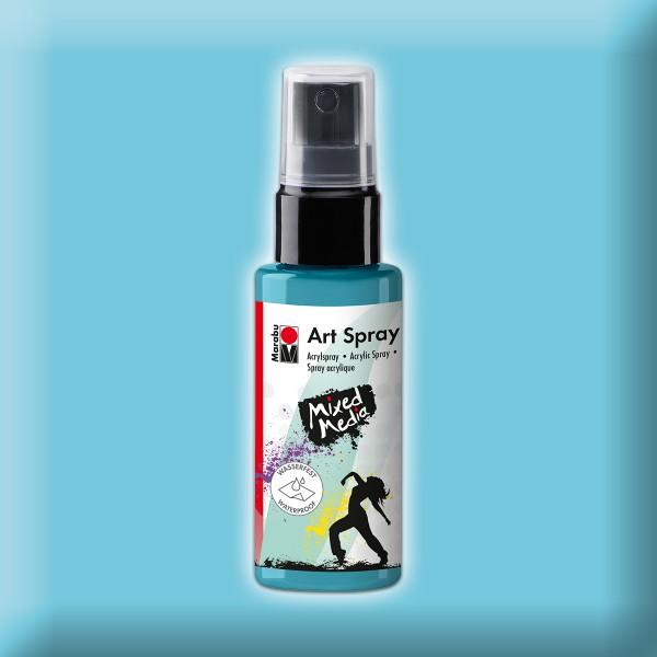 Art Spray Acrylspray 50ml karibik