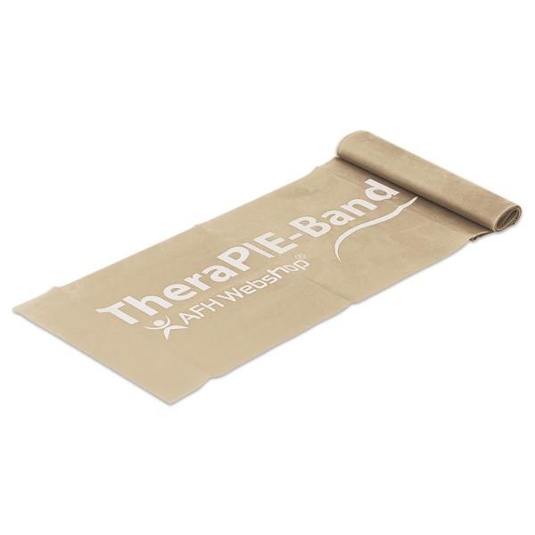TheraPIE-Band 15x200cm beige=extra leicht Latex