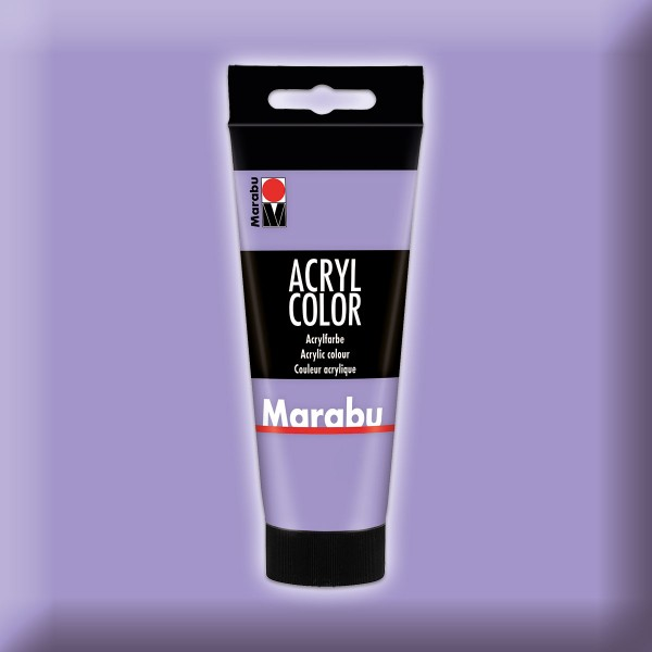 Marabu Acryl Color 100ml lavendel