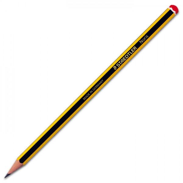 Noris 120 Bleistift Mine 2mm 2B sehr weich
