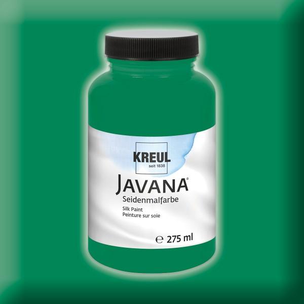 Javana Seidenmalfarbe 275ml dunkelgrün
