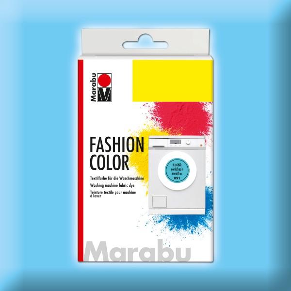 Marabu Fashion Color 30g karibik kochechte Textilfarbe