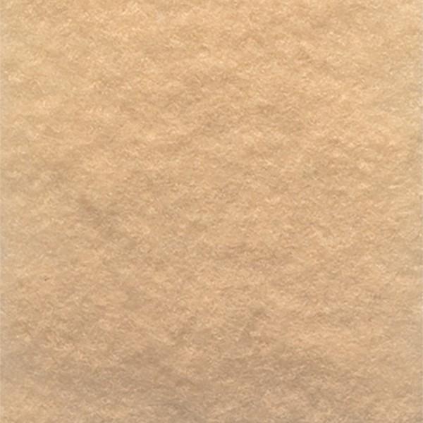 Nadelvlies 19,5mic 120cm 140g/m² sand 100% Wolle