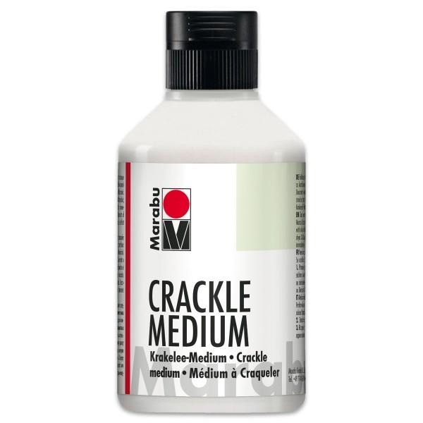 Crackle-Medium 250ml