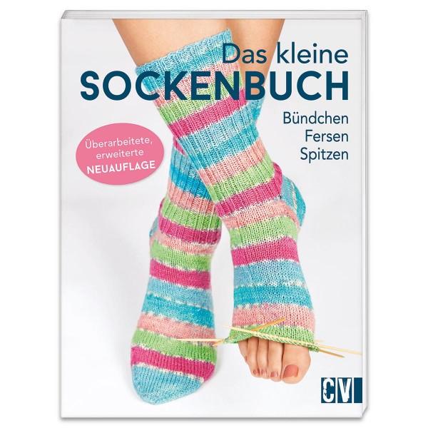Buch - Das kleine Sockenbuch 48 Seiten, 16,7x22cm, Softcover