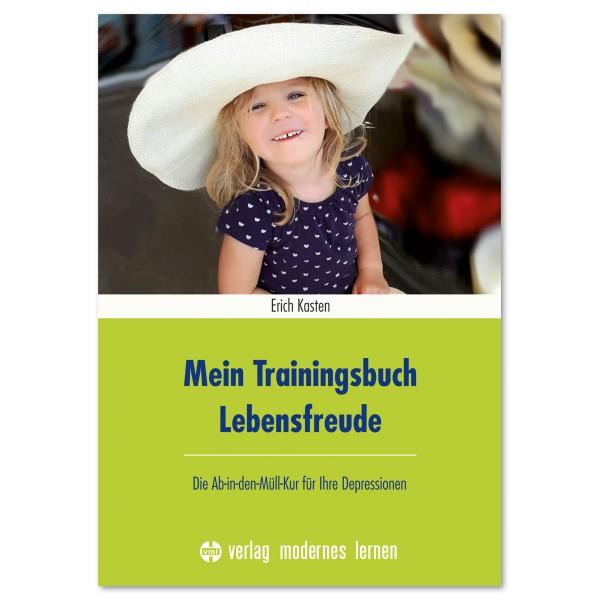 Buch - Mein Trainingsbuch Lebensfreude 168 Seiten, 15x21cm, Softcover