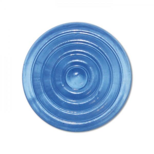 Sapolina Seifenfarbe 10ml transparent enzian