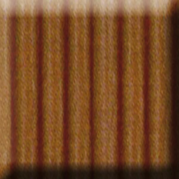 Bastelwellpappe 50x70cm 10 Bl. mittelbraun ca. 260g/m², beidseitig gefärbt