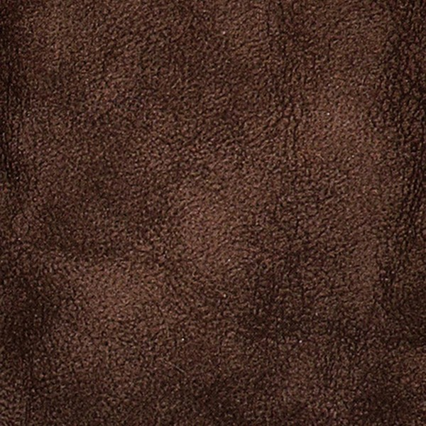 Veganes Wildleder ca. 1mm 50x70cm braun 20% Polyethersulfon, 2% Polyurethane, 78% Polyvinylchlorid
