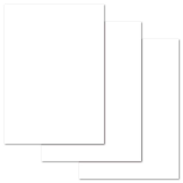 Offsetpapier 120g/m² 50x70cm 250 Bl. weiß gebleicht, holzfrei, chlorfrei