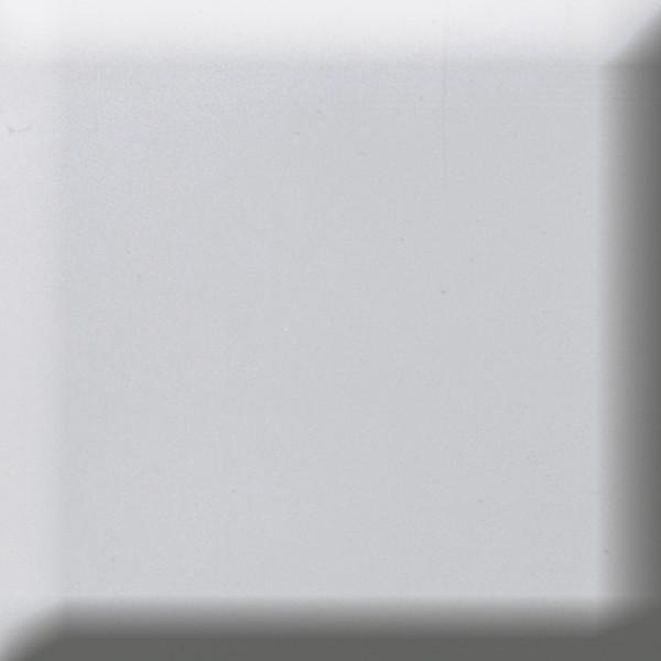 Wachsplatte 0,5mm 20x10cm metallic silberfarben
