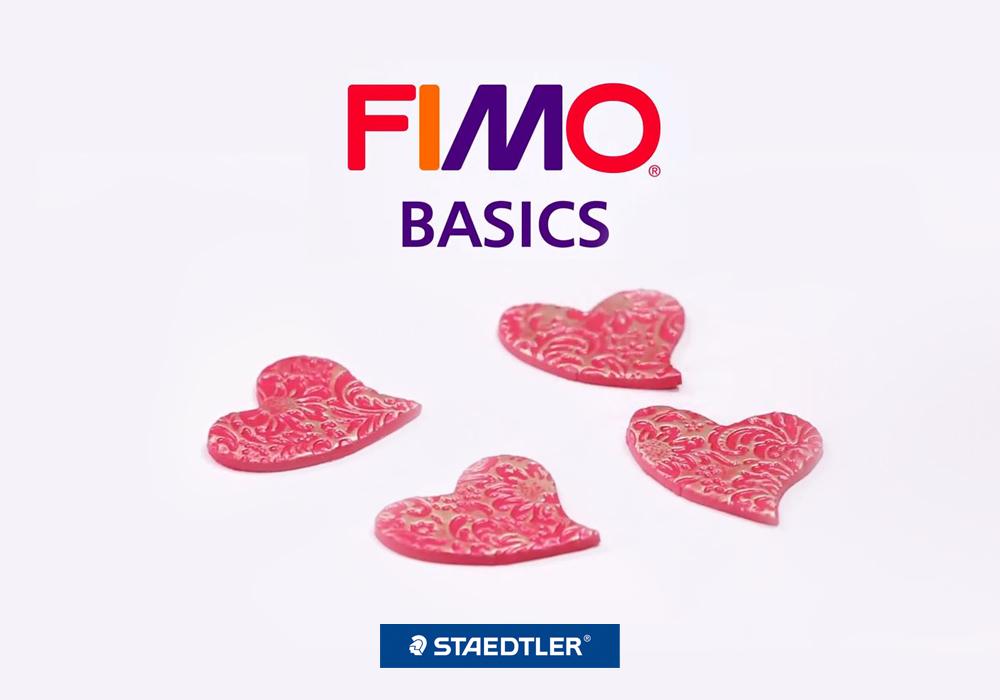 "Videos ""FIMO BASICS Tutorials"""