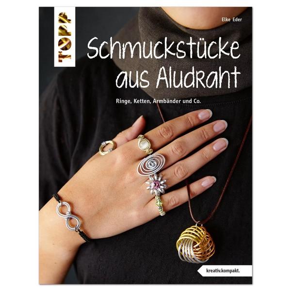 Buch - Schmuckstücke aus Aludraht 32 Seiten, 16,9x22cm, Softcover