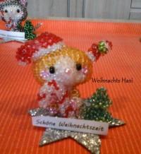 Kreationen von Frau Arlt zur Weihnachtszeit