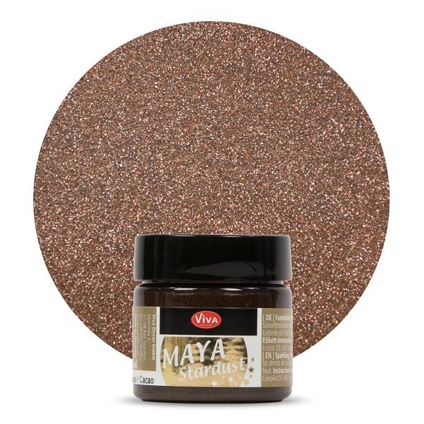 Maya Stardust 45ml kakao