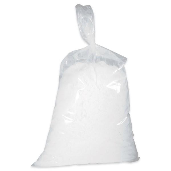 Papierrohmasse 2,5kg reinweiß