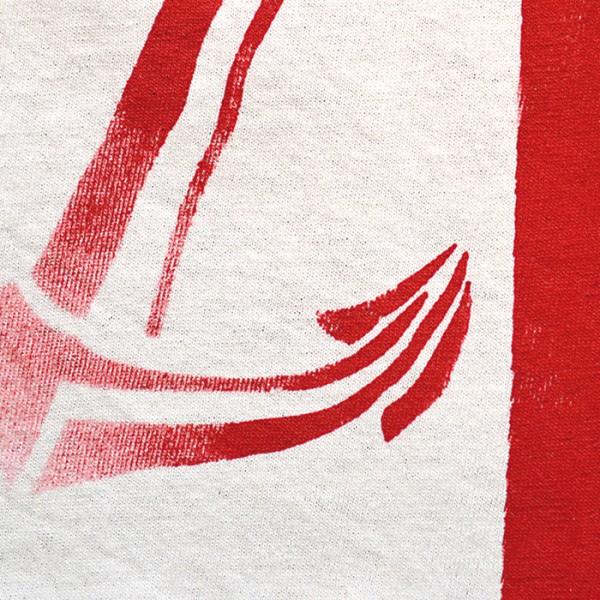 Grunge It Textilfarbe 150ml Love