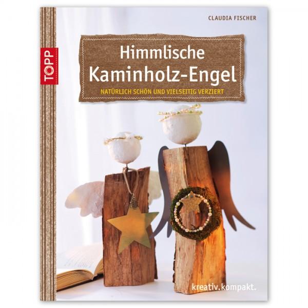 Buch - Himmlische Kaminholz-Engel 32 Seiten, 17x22cm, Softcover