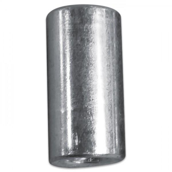 Verbindungsmutter für Gewindestangen Ø 6mm Metall, M6x20mm